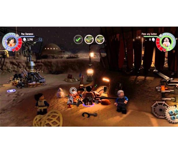 CENEGA Lego Gwiezdne Wojny: Przebudzenie Mocy - 289168 - zdjęcie 4