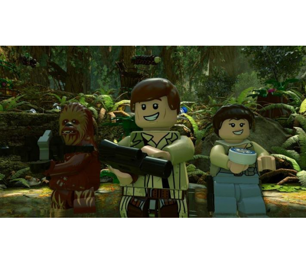 CENEGA Lego Gwiezdne Wojny: Przebudzenie Mocy - 289168 - zdjęcie 5