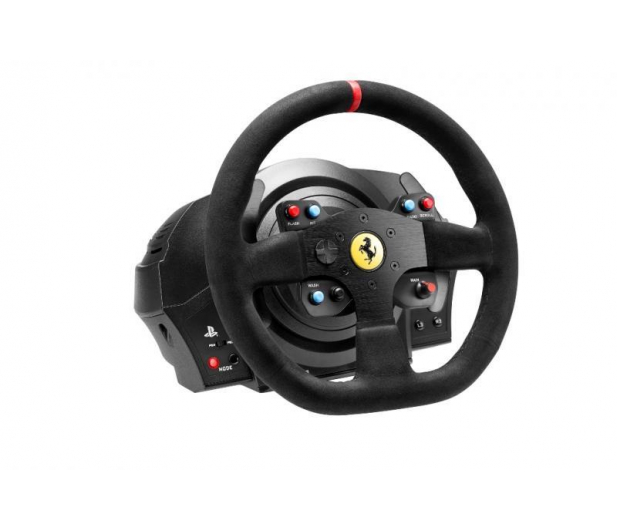 Thrustmaster T300 Ferrari Integral RW Alcantara Edition - 265131 - zdjęcie 4