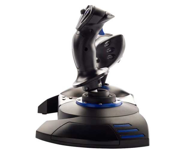Thrustmaster T-FLIGHT HOTAS 4 PC/PS4 - 421729 - zdjęcie 5