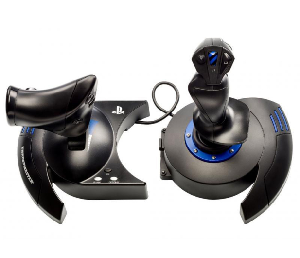 Thrustmaster T-FLIGHT HOTAS 4 PC/PS4 - 421729 - zdjęcie 7