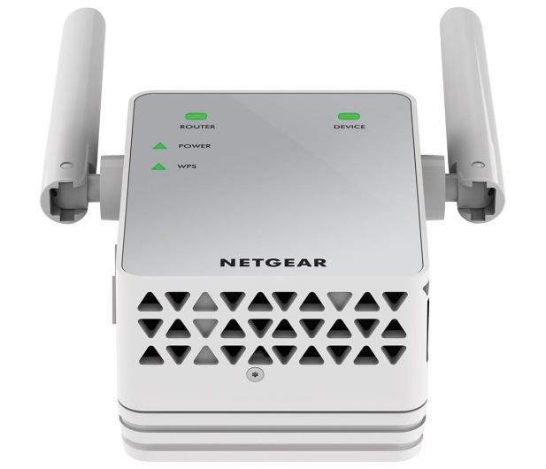 Netgear EX3700 (802.11ab/g/n/ac 750Mb/s) plug repeater - 259827 - zdjęcie 5
