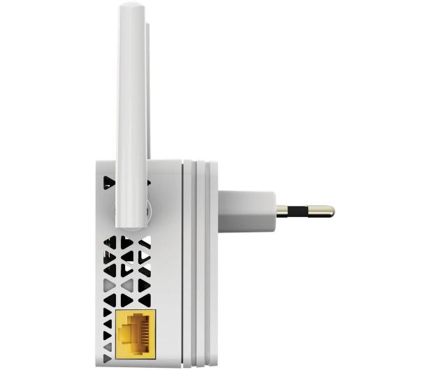 Netgear EX3700 (802.11ab/g/n/ac 750Mb/s) plug repeater - 259827 - zdjęcie 4