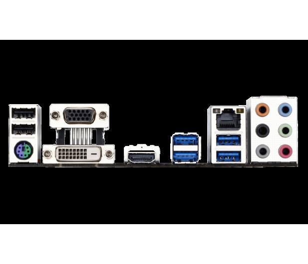 Gigabyte GA-Z97-HD3 (Z97 2xPCI-E DDR3) - 186080 - zdjęcie 4