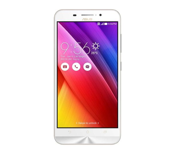 ASUS Zenfone Max ZC550KL LTE Dual SIM 16GB biały - 324032 - zdjęcie 2