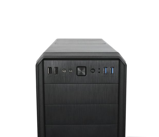 SilentiumPC Regnum RG3 Pure Black - 299808 - zdjęcie 4