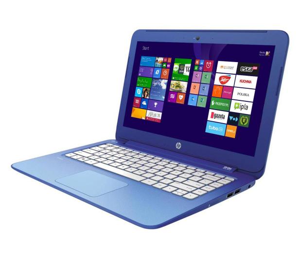 HP Stream 13 N2840/2GB/32GB/Win8.1 +O365P - 288512 - zdjęcie 2