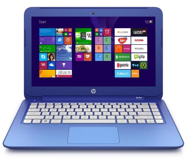 HP Stream 13 N2840/2GB/32GB/Win8.1 +O365P - 288512 - zdjęcie 3