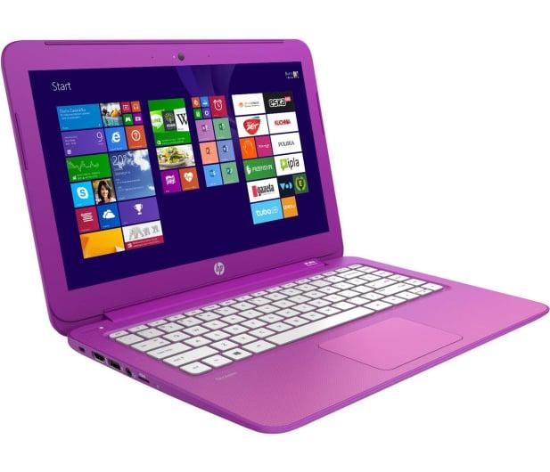 HP Stream 13 N2840/2GB/32GB/Win8.1 +O365P - 288511 - zdjęcie 4