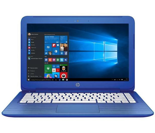 HP Stream 13 N2840/2GB/32GB/Win10 +O365P - 285740 - zdjęcie 3