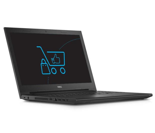 Dell Inspiron 3542 i3-4005U/4GB/500/DVD-RW - 204404 - zdjęcie 4