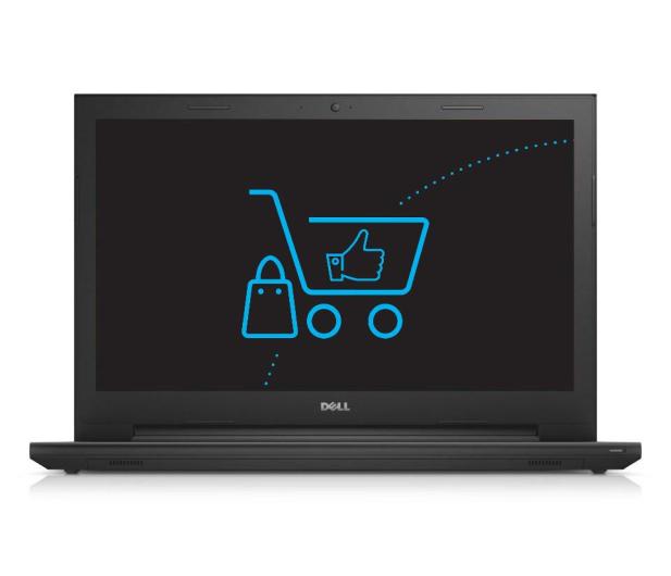 Dell Inspiron 3542 i3-4005U/4GB/500/DVD-RW - 204404 - zdjęcie 3