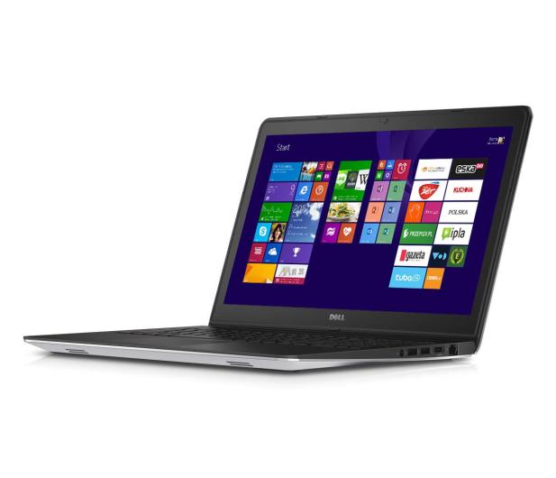 Dell Inspiron 5548 i5-5200U/8GB/240+500/Win8 R7 M270 - 243569 - zdjęcie 2