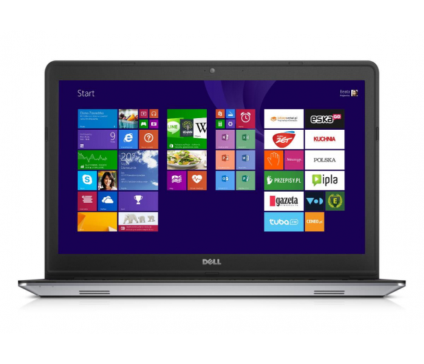 Dell Inspiron 5548 i5-5200U/8GB/240+500/Win8 R7 M270 - 243569 - zdjęcie 3