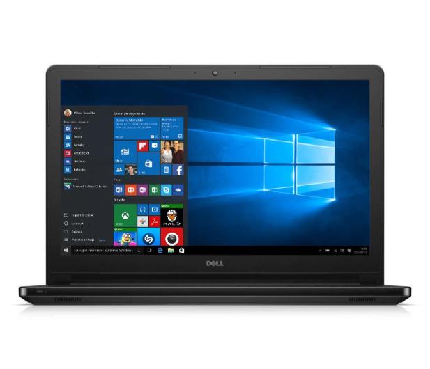 Dell Inspiron 5551 N3540/8GB/500/DVD-RW/Win10 - 295913 - zdjęcie 2