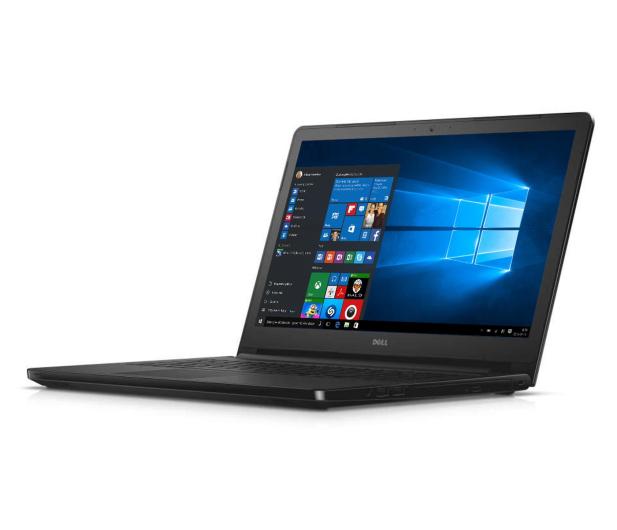 Dell Inspiron 5551 N3540/8GB/500/DVD-RW/Win10 - 295913 - zdjęcie