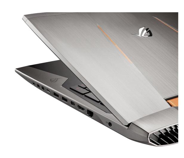 ASUS ROG G752VT i7-6700HQ/8GB/1TB/DVD GTX970 - 323989 - zdjęcie 9