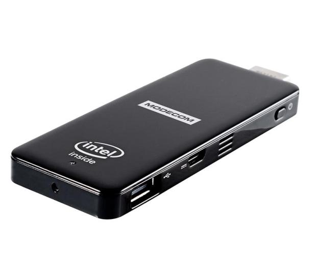 MODECOM FreePC Z3735F/2GB/32GB/Win10 - 302136 - zdjęcie