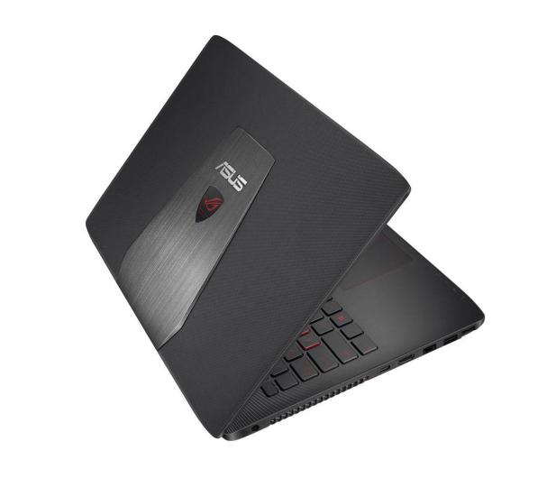ASUS GL552VW-XO169D i5-6300HQ/4GB/1TB/DVD GTX960 - 281660 - zdjęcie 4