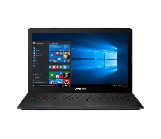 ASUS GL552VW-DM351T i7-6700HQ/8GB/1TB/Win10 GTX960 - 281108 - zdjęcie 3