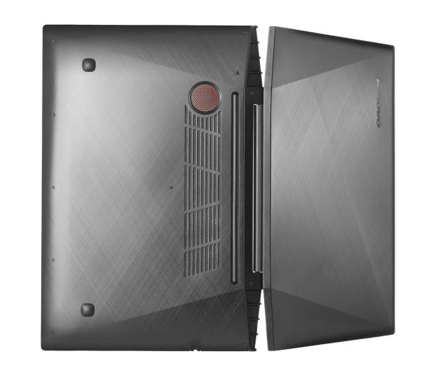 Lenovo Y70-70 i7-4720HQ/8GB/1000/Win10 GTX960M Touch - 267366 - zdjęcie 10