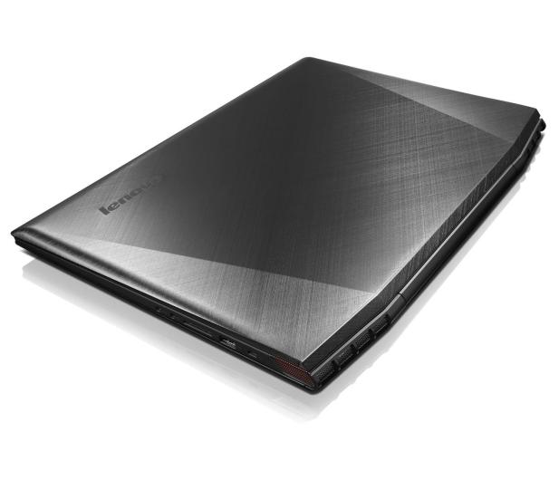 Lenovo Y70-70 i7-4720HQ/8GB/1000/Win10 GTX960M Touch - 267366 - zdjęcie 5