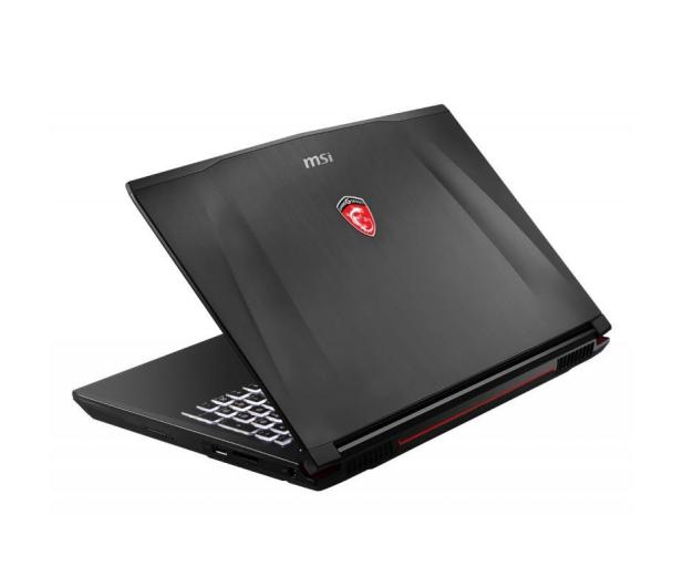 MSI GE62 Apache i7-6700HQ/16GB/256+1000 GTX960M FHD  - 269878 - zdjęcie 7