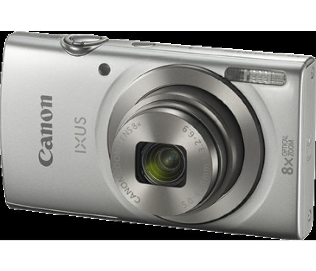Canon Ixus 175 srebrny - 303578 - zdjęcie