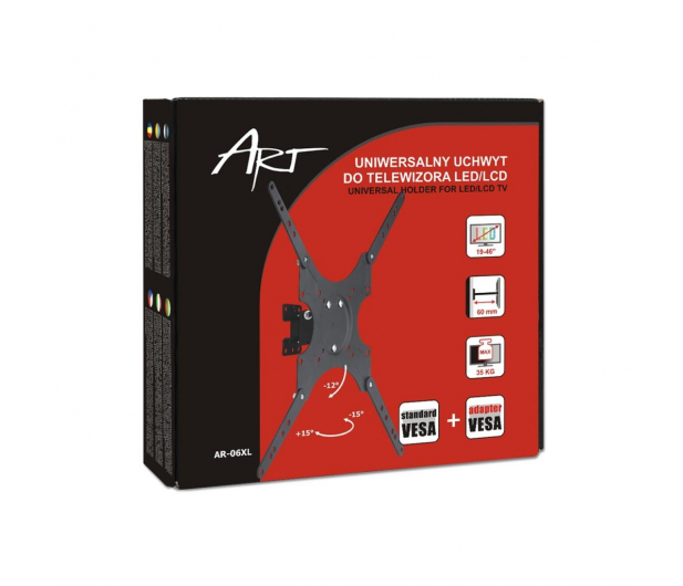 ART AR-06XL - 163664 - zdjęcie 3