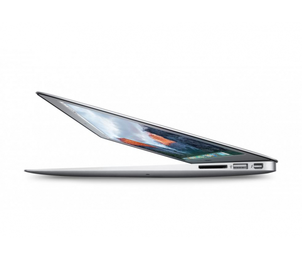 Apple MacBook Air i5/8GB/256/HD6000 - 510182 - zdjęcie 5