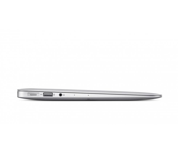 Apple MacBook Air i5/8GB/256/HD6000 - 510182 - zdjęcie 7