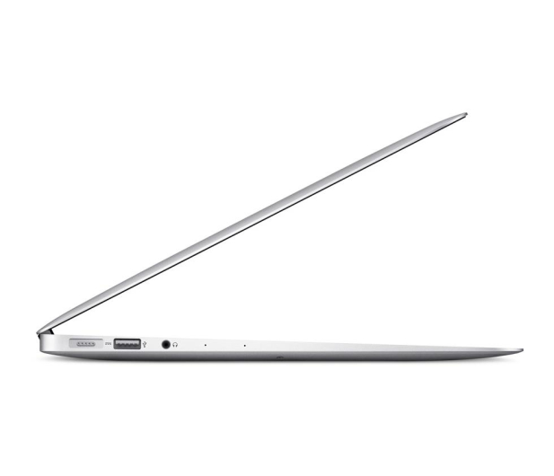 Apple MacBook Air i5/8GB/128GB/HD 6000/Mac OS - 368639 - zdjęcie 3