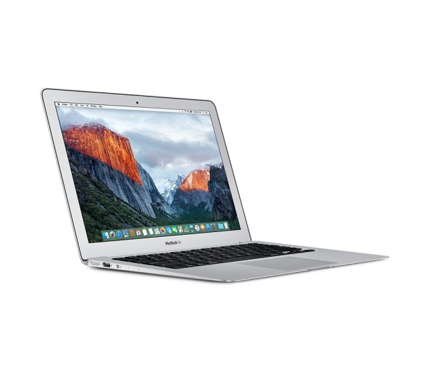 Apple MacBook Air i5/8GB/256/HD6000 - 510182 - zdjęcie