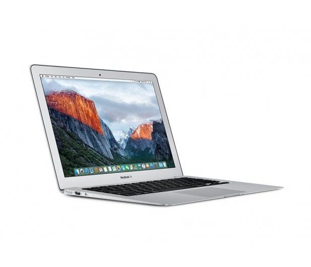 Apple MacBook Air i5/8GB/256/HD6000 - 510182 - zdjęcie 1