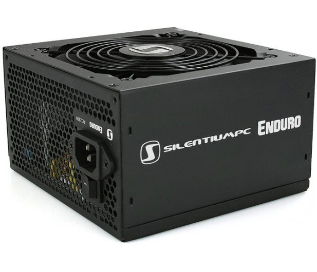 SilentiumPC 650W Enduro FM1 v2 Gold - 242716 - zdjęcie