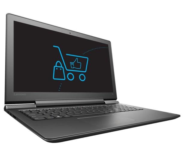Lenovo Ideapad 700-15 i5-6300HQ/8GB/1000 GTX950M  - 334901 - zdjęcie 3