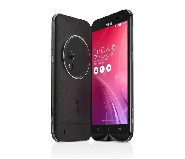 ASUS Zenfone Zoom LTE 64GB ZX551ML czarny - 304360 - zdjęcie
