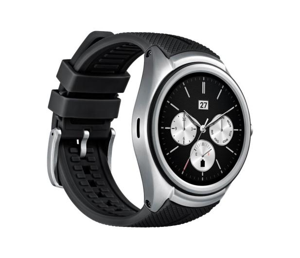 LG Watch Urbane 2nd Edition 3G + TONE ULTRA Headset - 310747 - zdjęcie 6