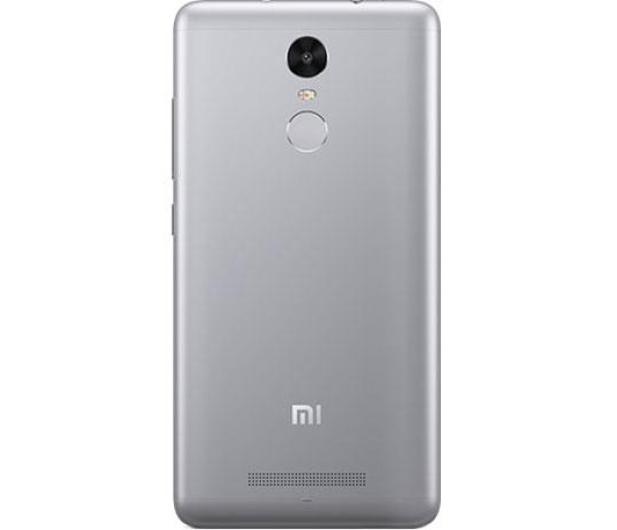Xiaomi Redmi Note 3 16GB Dual SIM LTE Dark Grey - 301524 - zdjęcie 5