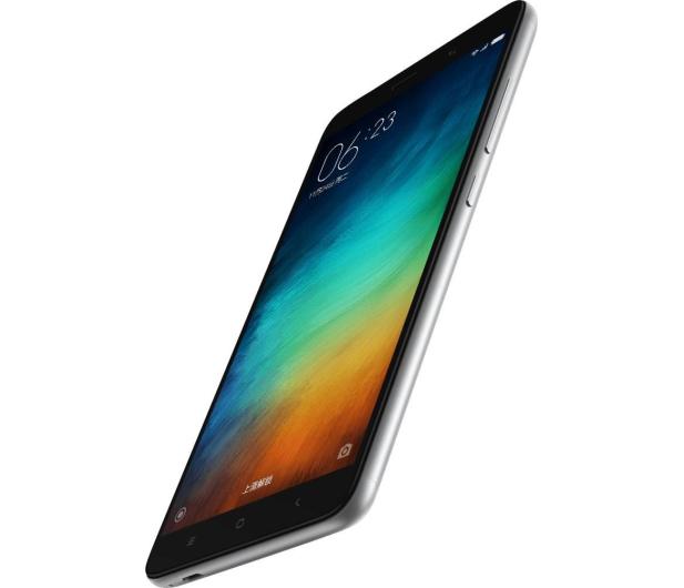Xiaomi Redmi Note 3 16GB Dual SIM LTE Dark Grey - 301524 - zdjęcie 4