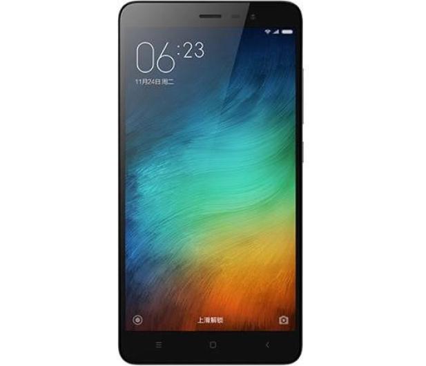 Xiaomi Redmi Note 3 16GB Dual SIM LTE Dark Grey - 301524 - zdjęcie 8
