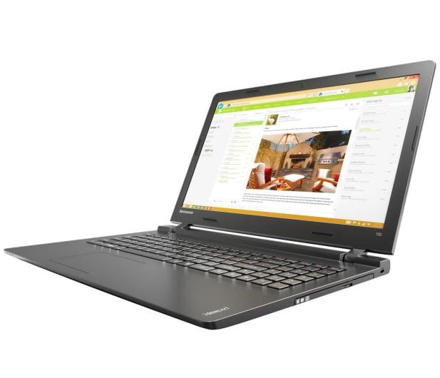 Lenovo Ideapad 100 N2840/4GB/128/DVD-RW  - 266369 - zdjęcie 3