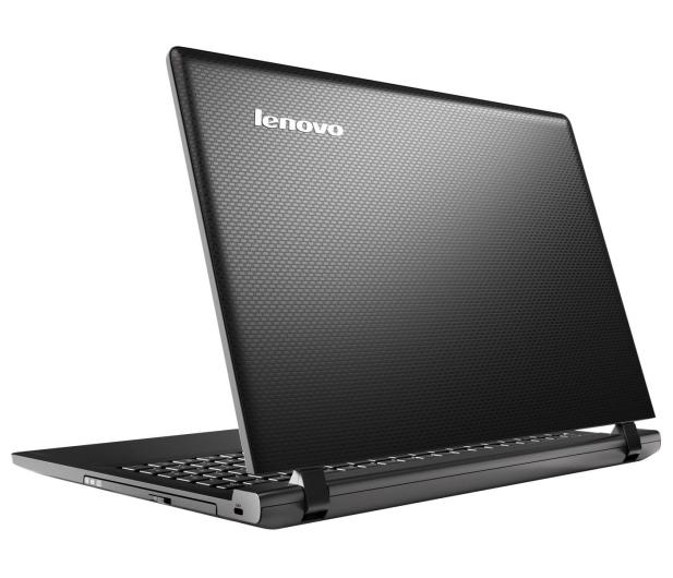 Lenovo Ideapad 100 N2840/4GB/128/DVD-RW  - 266369 - zdjęcie 5