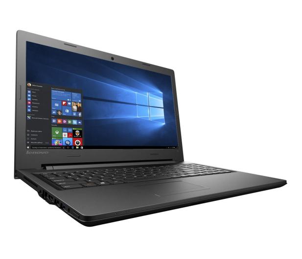 Lenovo Ideapad 100 N2840/4GB/500/DVD-RW/Win10 - 265846 - zdjęcie