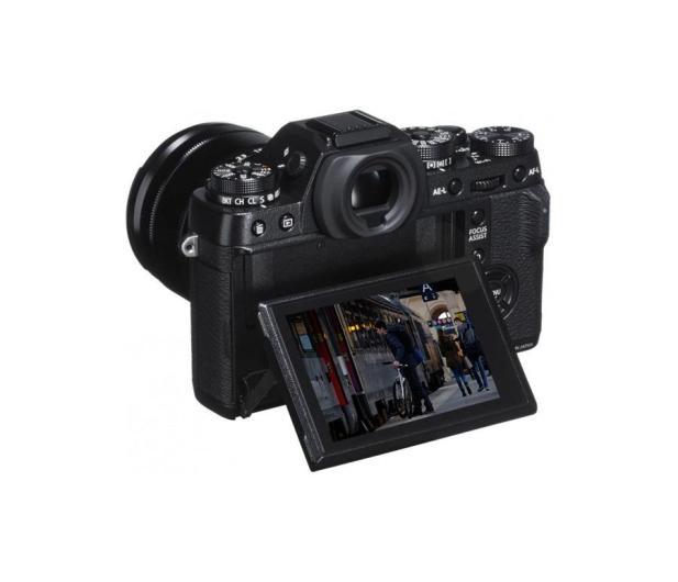 Fujifilm X-T10 + XC 16-50 f/3.5-5.6 czarny - 242675 - zdjęcie 2