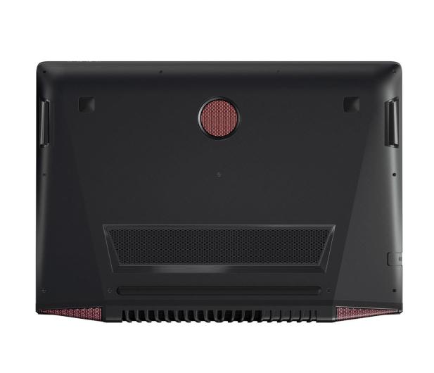 Lenovo Ideapad Y700-15 i5-6300HQ/8GB/1000 GTX960M FHD - 328434 - zdjęcie 6