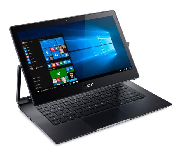 Acer R7-372T i7-6500U/8GB/256/Win10 FHD IPS - 298496 - zdjęcie 2