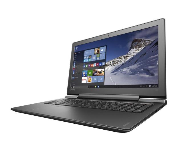 Lenovo Ideapad 700-15 i5-6300HQ/8GB/1000/Win10 GTX950M  - 337985 - zdjęcie