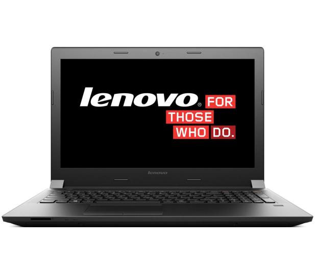 Lenovo B50-80 i3-5020U/4GB/500/DVD-RW/Win10 R5 M330 - 271044 - zdjęcie 3