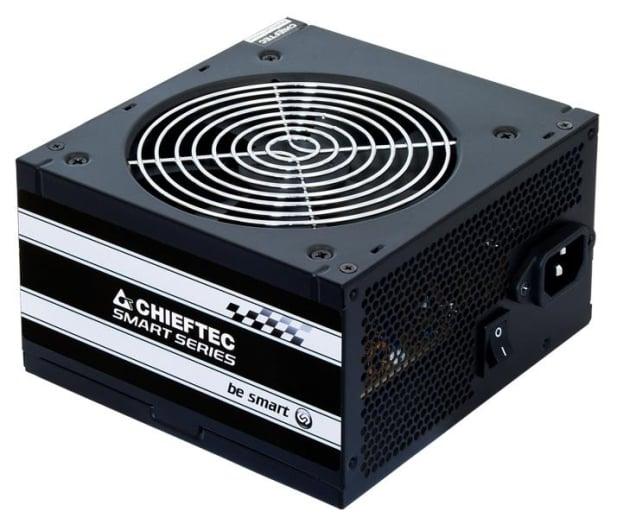 Chieftec GPS-500A8 500W 80 Plus - 120313 - zdjęcie